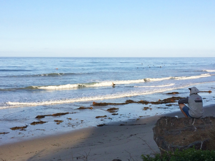 0 Malibu beach