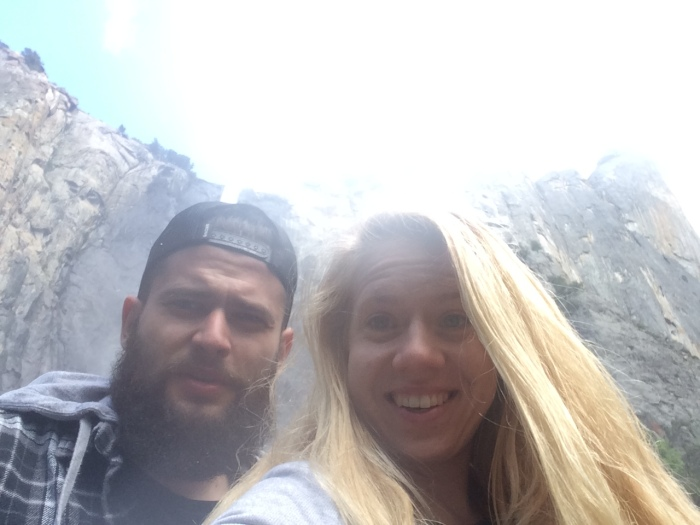 11 Yosemite National Park