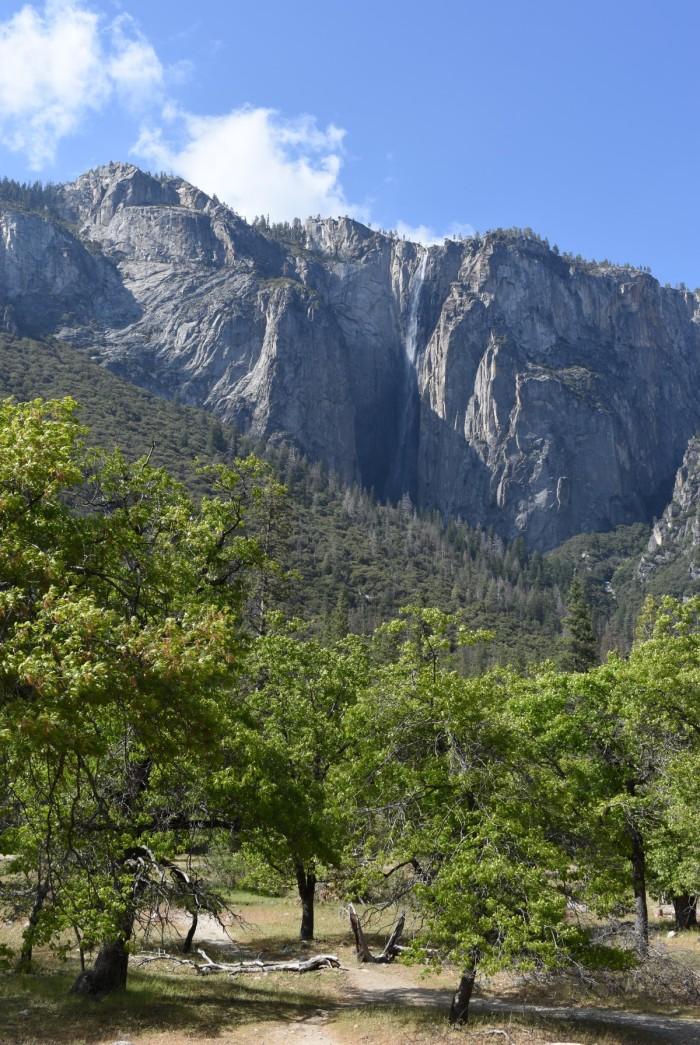 14 Yosemite National Park