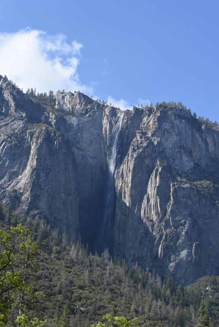 15 Yosemite National Park