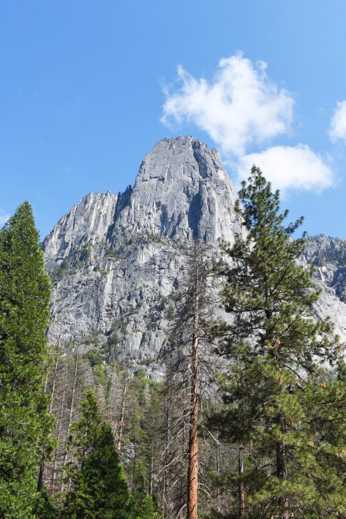 16 Yosemite National Park