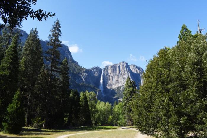 17 Yosemite National Park