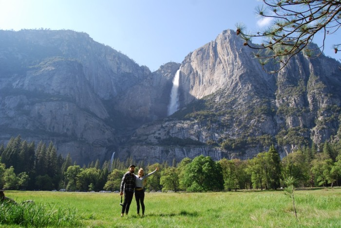 18 Yosemite National Park