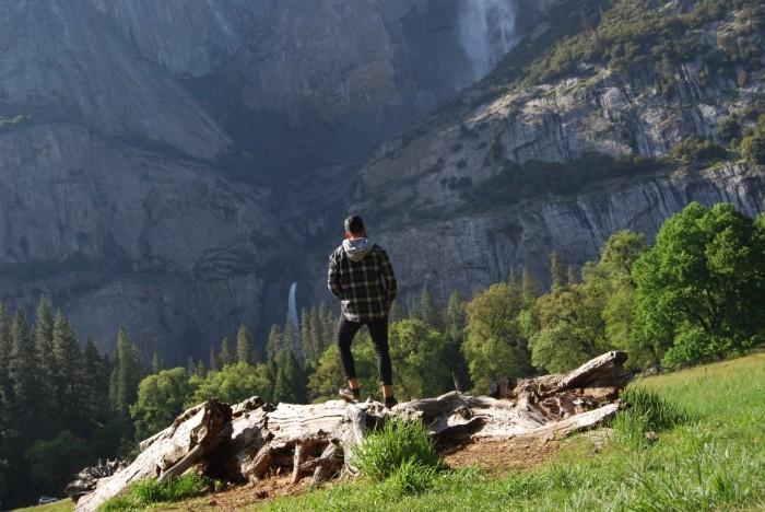 21 Yosemite National Park