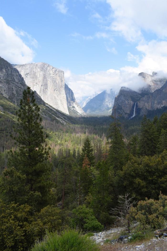 3 Yosemite National Park