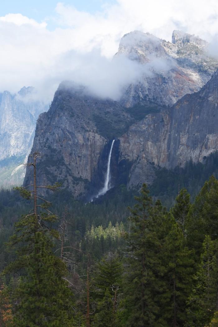 4 Yosemite National Park
