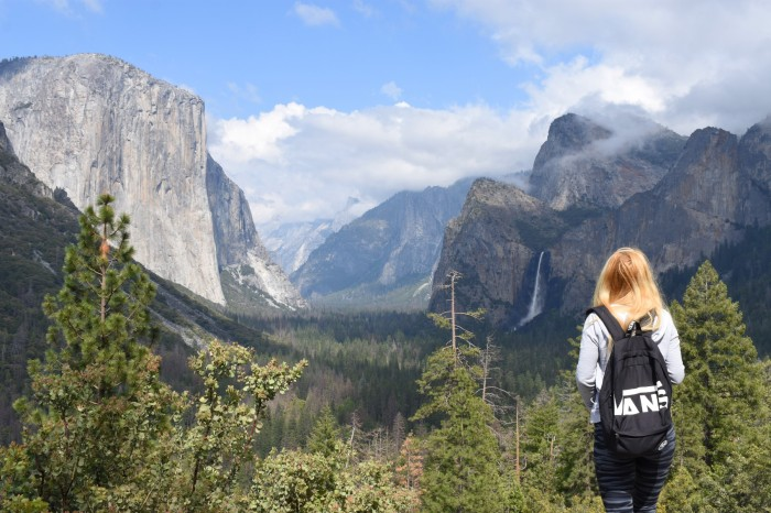 5 Yosemite National Park