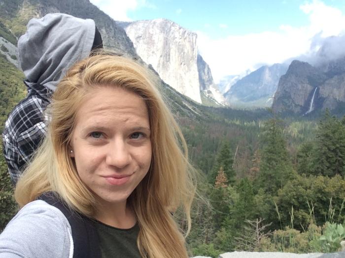 6 Yosemite National Park