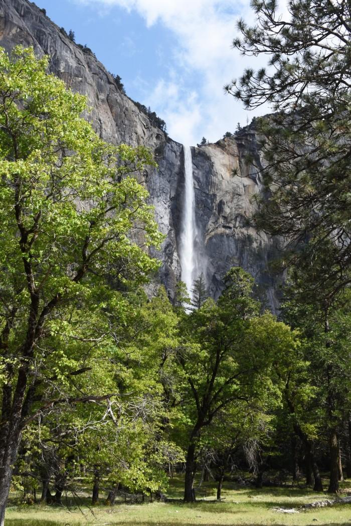 7 Yosemite National Park